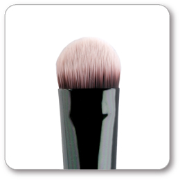 foundation brush rs