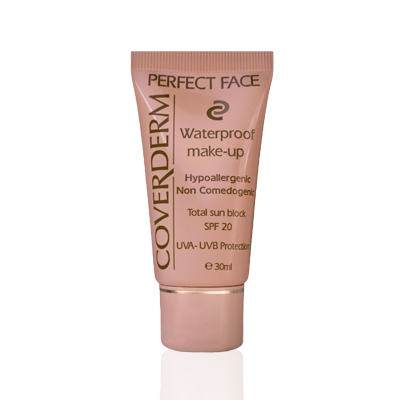 coverderm perfectface