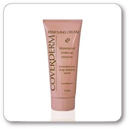Coverderm Remove Cream