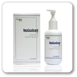 Neostrata Clarifying Facial Cleanser