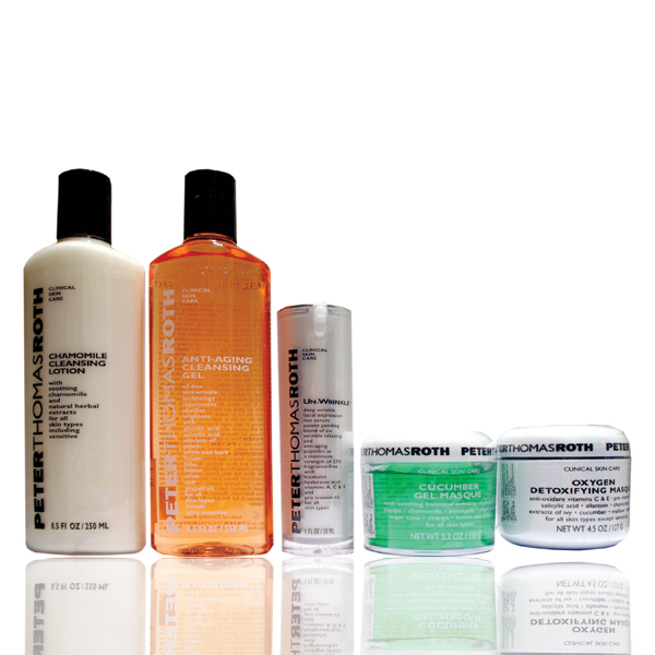 PeterThomasRoth_family