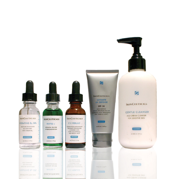 SkinCeuticals_family